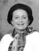 Dr. Nanette Wenger, Professor