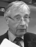 Prof. Dr. Iain W McCall
