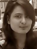 Mahjabeen Farooq