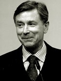 Dr. Karl Brauner, PhD,LLB