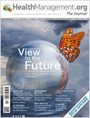 HealthManagement.org – The Journal. Volume 16. Issue 3. 2016