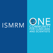 ISMRM 25th Annual Meeting & Exhibition