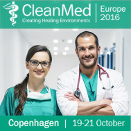 CleanMed Europe 2016