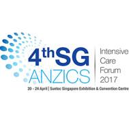 4th SG-ANZICS Intensive Care Medicine Forum 2017