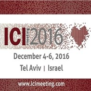 ICI Meeting 2016