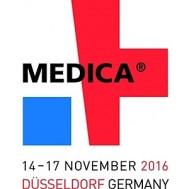 MEDICA 2016-MEDICA Trade Fair