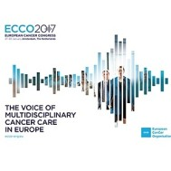 ECCO 2017 - Cancer Care in Europe