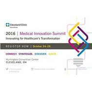 Medical Innovation Summit 2016 -