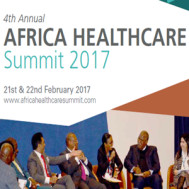 4th Annual Africa Healthcare Summit 2017