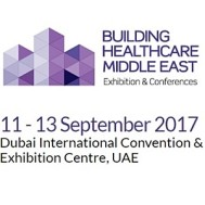 Building Healthcare Middle East Exhibition & Conferences 2017