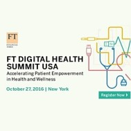 FT Digital Health Summit USA