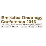 ECO 2016-5th Emirates Oncology Conference 2016