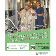 5th Annual Johns Hopkins Critical Care Rehabilitation Conference
