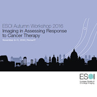 ESOI/EORTC Autumn Workshop 2016