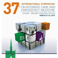 ISICEM 2017-37th International Symposium on Intensive Care and Emergency Medicine