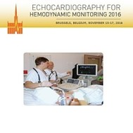 Echocardiography for Hemodynamic Monitoring