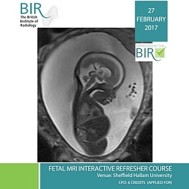 Fetal MRI Interactive Refresher Course
