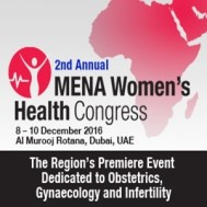2nd Annual MENA Women's Health Congress