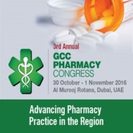 The GCC Pharmacy Congress