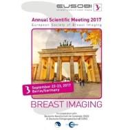 EUSOBI Annual Scientific Meeting 2017
