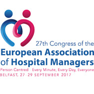 EAHM Congress 2017 - Leading the Future of Healthcare