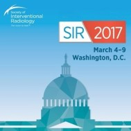 SIR 2017 - Society of Interventional Radiology