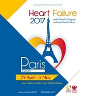 Heart Failure 2017- Heart failure: rendez-vous with the future