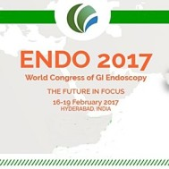 ENDO 2017 - World Congress of GI Endoscopy