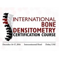 International Clinical Densitometry Certification Course