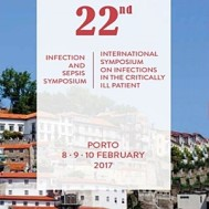 22nd International Symposium on Infections in the Critically Ill Patients