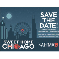 91th AHIMA Convention and Exhibit 2019