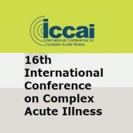 16th International Conference on Complex Acute Illness