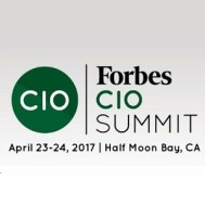 Forbes CIO Summit 2017
