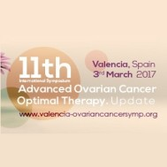 11th International Symposium on Advanced Ovarian Cancer: Optimal Therapy. Update