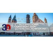 2nd International Conference on 3D Printing in Medicine