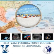 2017 Yale Caribbean Point of Care Ultrasound Course