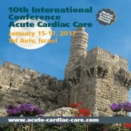 10th International Conference on Acute Cardiac Care