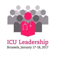 ICU Leadership in Brussels 2017