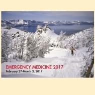 Emergency Medicine 2017