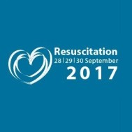 ERC Congress, Resuscitation 2017