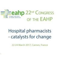 EAHP 2017