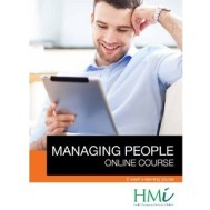 Managing People- Online Course