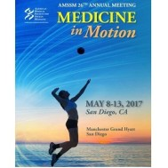 2017 AMSSM Annual Meeting