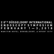 20th Düsseldorf International Endoscopy Symposium
