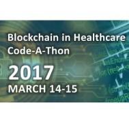 Blockchain in Healthcare Code-A-Thon