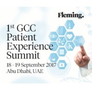 1st GCC Patient Experience Summit