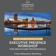 Executive Presence Workshop