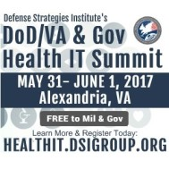 12th DoD/VA and Gov Health IT Summit