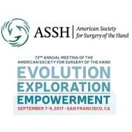 ASSH 2017