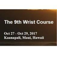 9th Wrist Course